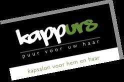 Kappurs - Kapsalon voor dames en heren